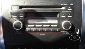 How to Install an Auxiliary Port into Your Car Stereo